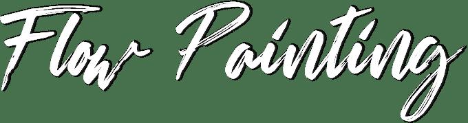 Flow Painting logo